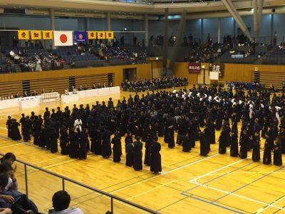 第48回愛知県道場少年会、若鯱錬成会